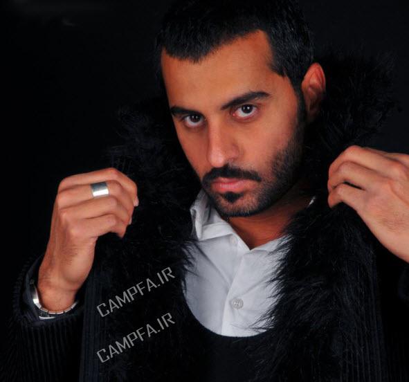 حمله به یک بازیگر سینما در اکباتان (+عکس) www.campfa.ir