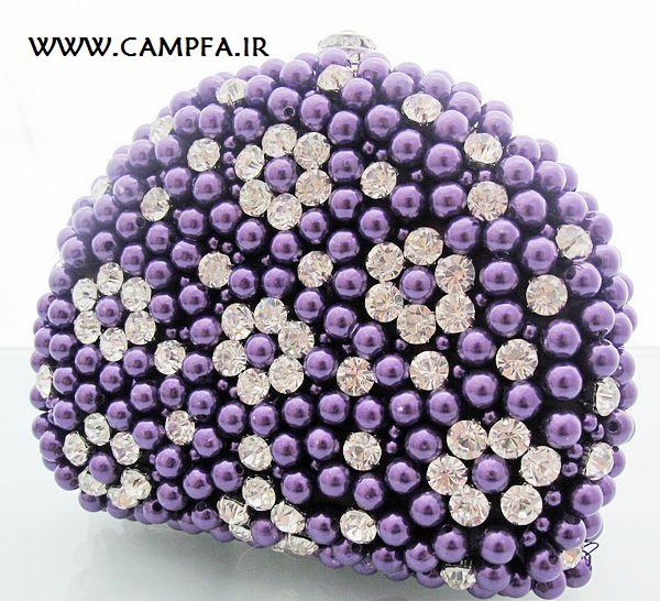 مدل کیف های مجلسی زنانه و دخترانه 2013 ـ www.campfa.ir