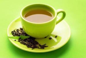 تناسب اندام,نوشیدن چای