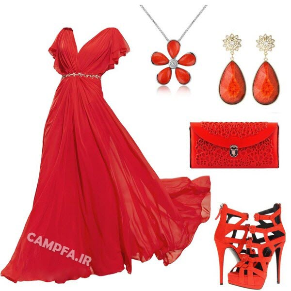 قرمز بایگانی - سرگرمی,مدل لباس,مدل مانتو,آرایش,اس ام اس | کمپ فارسی