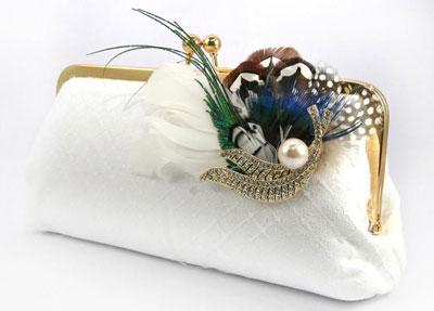 سری جدید کیف عروس (عکس)