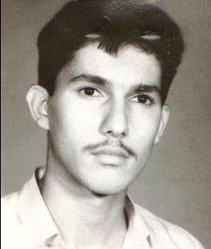 نوجوانی حامد بهداد www.campfa.ir