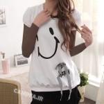 مدل های جدید تیشرت دخترانه 2013