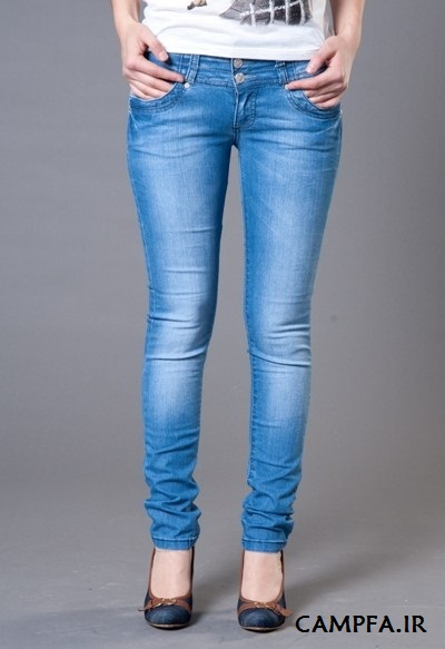مدل شلوار جین زنانه 2013 www.campfa.ir