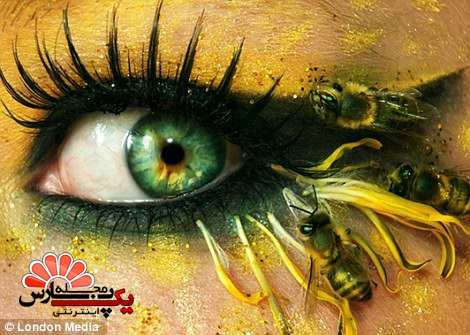 eyemake-up10| wWw.CampFa.ir