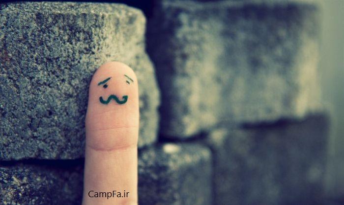 آثار هنری روی انگشتان بسیار زیبا و دیدنی | www.campfa.ir