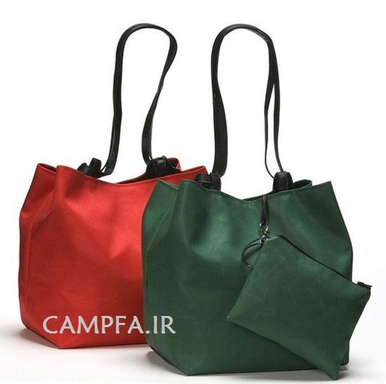CAMPFA.IR مدل های جدید کیف دستی زنانه سال 2013