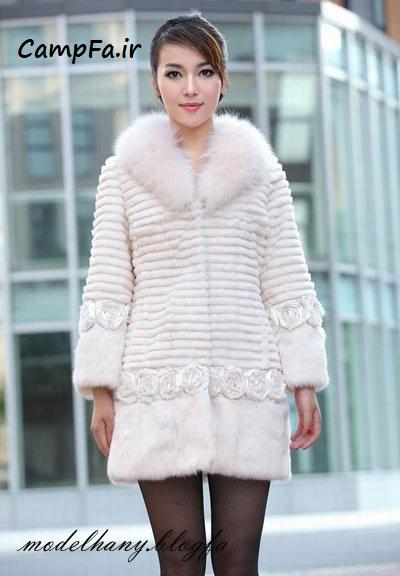 مدل پالتو و مانتو دخترانه کره ای 2013 | www.campfa.ir
