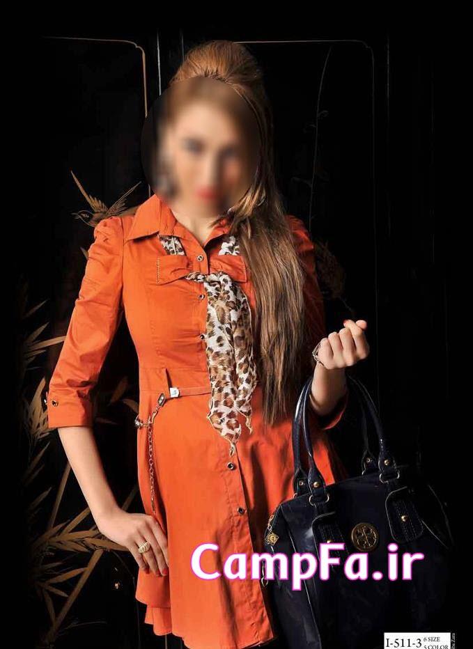 مدل مانتو جدید زارا,مدل مانتو دخترانه,مدل مانتو 2014 CampFa.ir