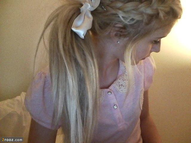 braid 045 150x150 عکس های جالب و دیدنی آموزش بافت مو های زنانه| wWw.CampFa.ir
