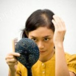 10 علت اصلی ریزش مو