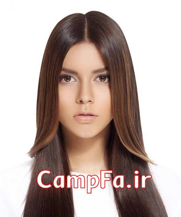 آخرین مدل های مو و رنگ مو زنانه سال 2013 www.CampFa.ir