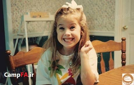 نکاتی جالب در مورد دختر شایسته و معروف امریکایی +عکس www.campfa.ir