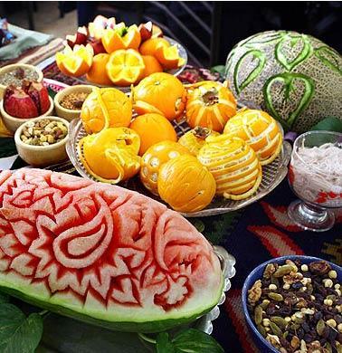 اس ام اس و پیامک های تبریک ویژه شب یلدا 1391 /www.campfa.ir