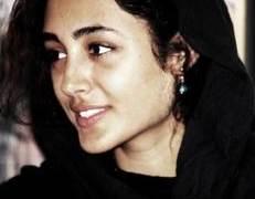 خبر قتل گلشیفته فراهانی شایعه است!؟ www.campfa.ir
