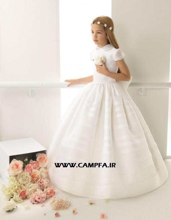 مدل لباس مجلسی کودک و نوجوان 2013 | www.campfa.ir