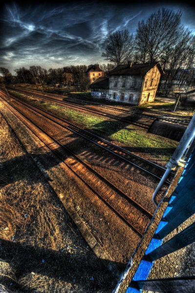 عکس های هنری و زیبا با کیفیت www.campfa.ir HDR