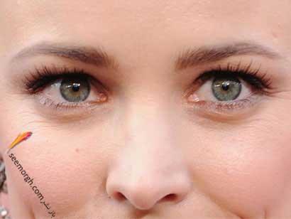 مدل زیبا برای آرایش چشم| wWw.CampFa.ir
