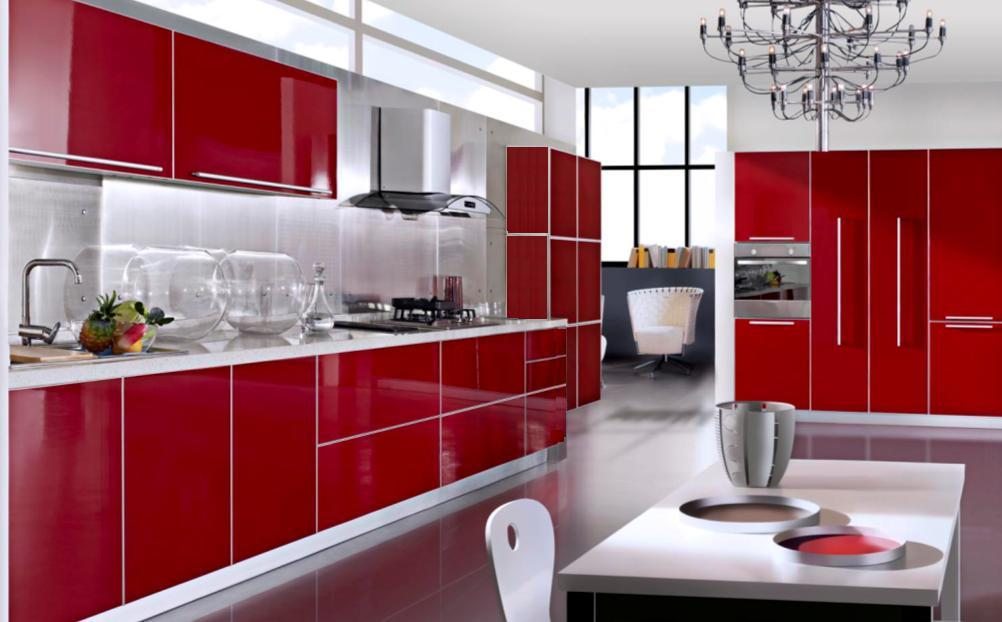 مدل های کابینت آشپزخانه 2013 www.campfa.ir