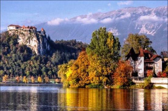 عکسهای دیجیتال از طبیعت رنگارنگ