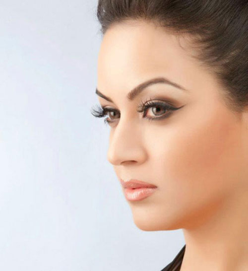 بازیگر زن ایرانی در نقش اصلی یک فیلم هندی + عکس