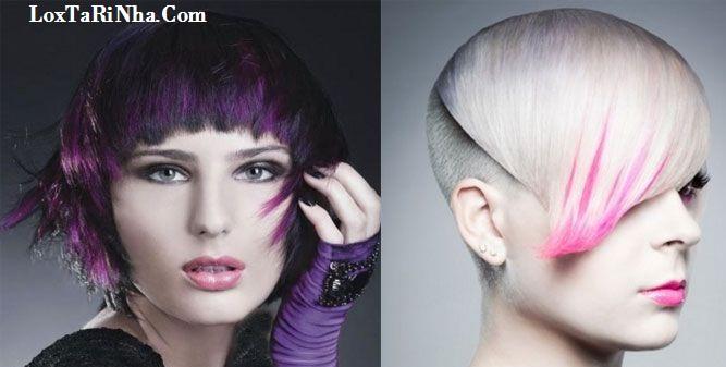 عکس مدل موهای زنانه 2013