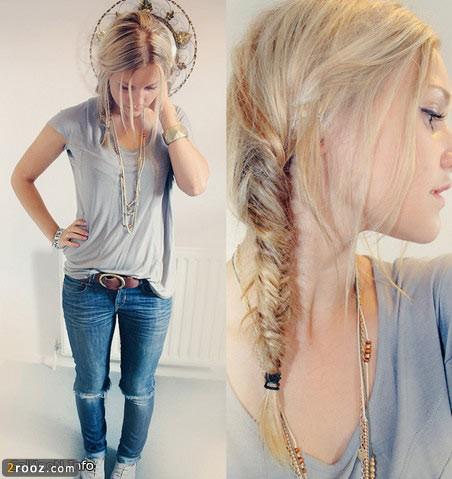 braid 005 150x150 عکس های جالب و دیدنی آموزش بافت مو های زنانه| wWw.CampFa.ir