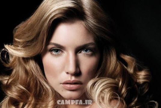 موهایی سالم و جذاب داشته باشیم؟ | www.campfa.ir