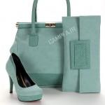 ست کیف و کفش های زیبا 2013 (2)