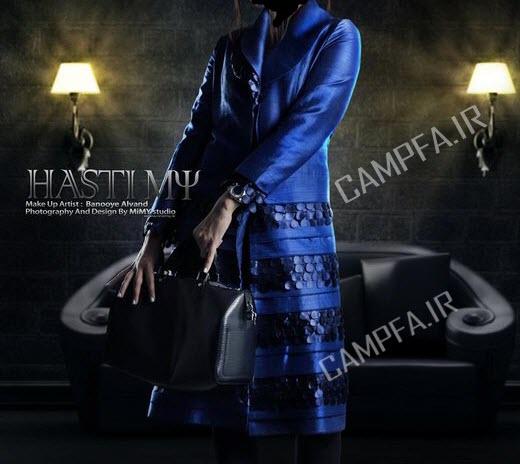 مدل مانتو مجلسی 1392 - www.campfa.ir