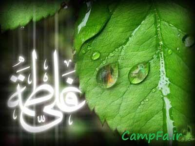 اس ام اس تبریک ازدواج حضرت علی و فاطمه بهمن ماه ۹۱|www.campfa.ir