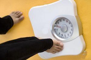 وزن ایده ال