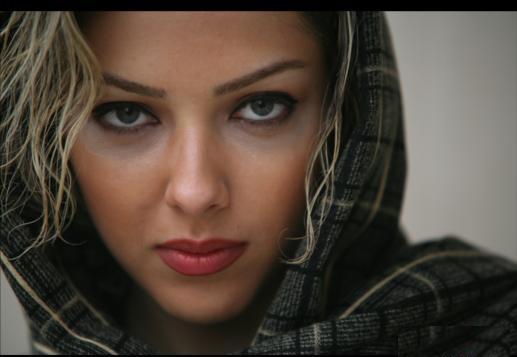 شباهت عجیب لیلا اوتادی با بازیگر زن هالیوود!