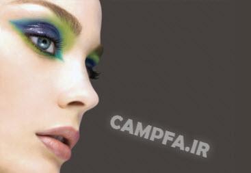 دلایل زیبایی زنان در کشورهای مختلف - www.campfa.ir