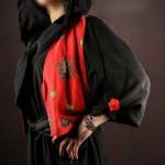 مدل مانتو سنتی برند درنا
