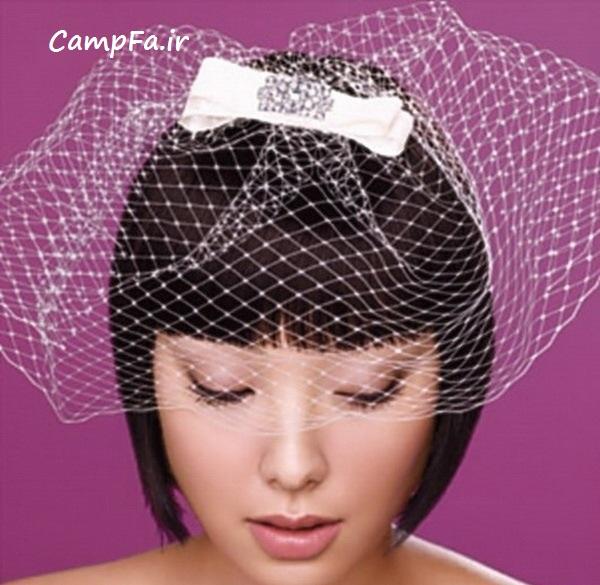 مدل جدید آرایش مو زنانه 2013 | www.campfa.ir