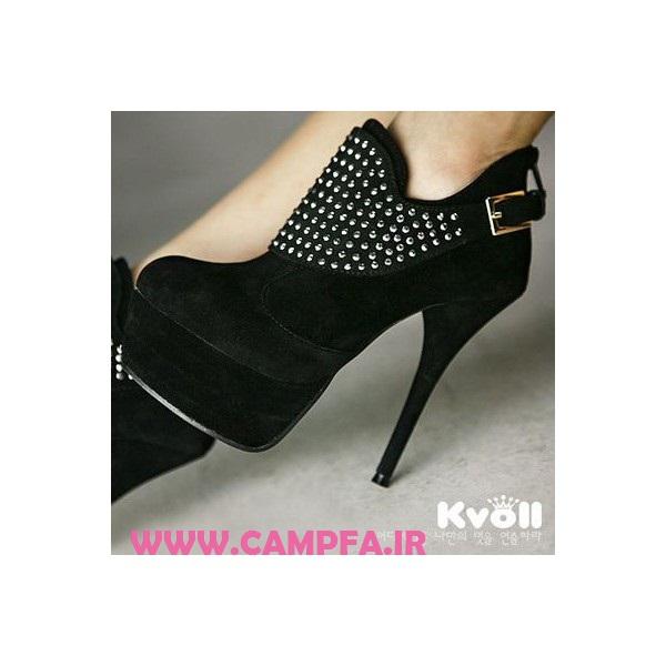 مدل های جدید بوت دخترانه www.campfa.ir