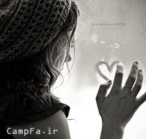 غمگین ترین جمله های گریه آور جدید بهمن 91| www.campfa.ir