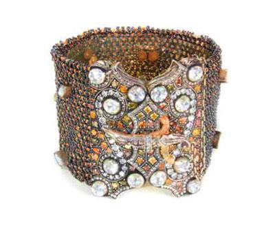 کلکسیون جواهرات بهاره به پیشنهاد مجله Elle www.campfa.ir