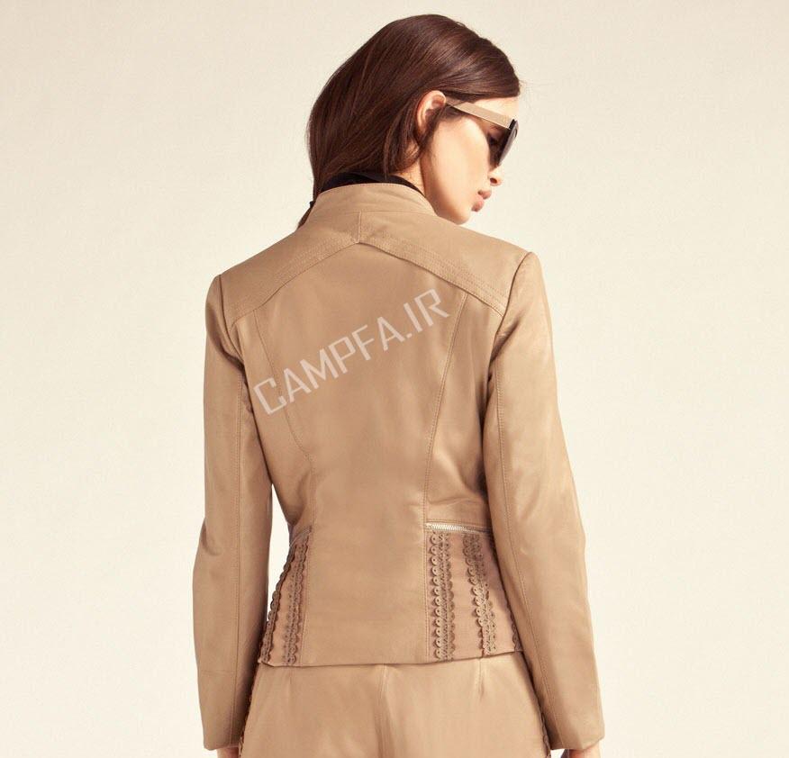 مدل کت های الکساندر زنانه 2013 - www.campfa.ir