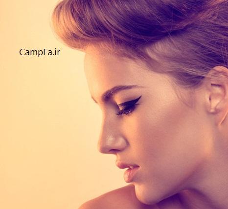 آزمون جالب و آموزنده لوازم آرایش | www.campfa.ir