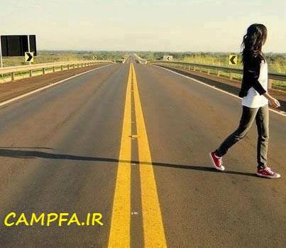 جدیدترین دل نوشته های غمگین بهمن ۹۱| www.campfa.ir