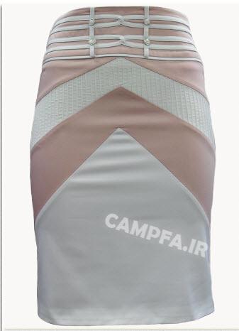 مدل های دامن کوتاه مجلسی 2013 - www.campfa.ir