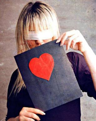 راههای فراموش کردن عشق