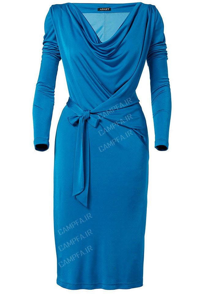 لباس های مجلسی مارک OTTO - www.campfa.ir
