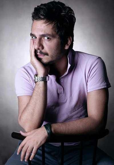 عکس های عباس غزالی + بیوگرافی عباس غزالی,سریال مادرانه