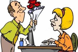 یه شوهرم نداریم که...(طنز) www.campfa.ir