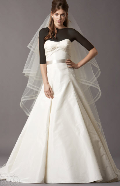 انتخاب لباس عروس ,عروس