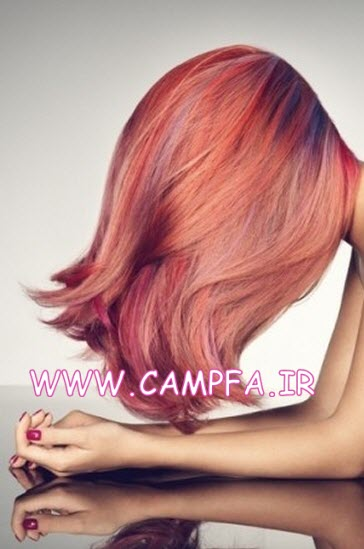 پنج نکته کلیدی برای انتخاب رنگ موی مناسب