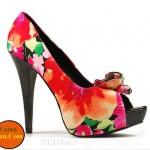 مدلهای جدید کفش پاشنه بلند زنانه ۲۰۱۳